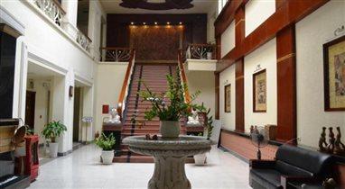 Monaco Hotel Hai Phong