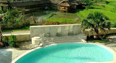 Mai Chau Lodge Hoa Binh