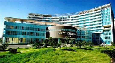 Lam Kinh Hotel Thanh Hoa