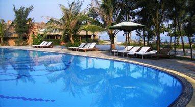 Van Chai Resort Thanh Hoa