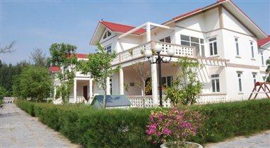 Hai Tien Resort Thanh Hoa