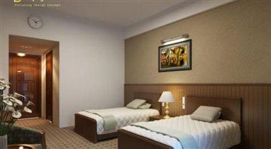 Beijing Hotel Nghe An