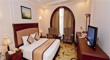 Saigon Kim Lien Hotel Nghe An