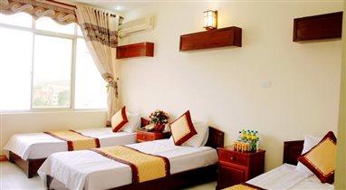 Bang Giang Hotel Cao Bang