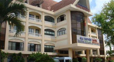 Cao Nguyen Hotel Buon Ma Thuot