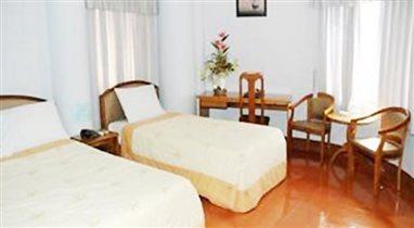 Thanh Cong Hotel Buon Ma Thuot