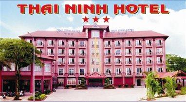 Thai Ninh Hotel Quang Tri