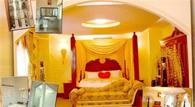 Best CM Hotel Ca Mau