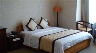 Sao Mai Hotel Lao Cai