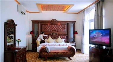 Lao Cai Star Hotel