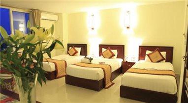 Luxe Hotel Quang Binh