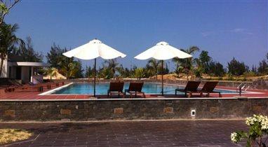 Bao Ninh Beach Resort Quang Binh
