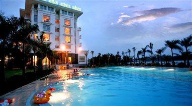 Song Hong Hotel Vinh Phuc