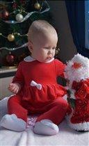 Здравствуй, Дедушка Мороз! Ты подарки нам принес?