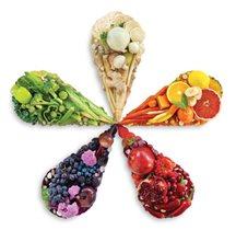 Правильное питание: овощи зимой