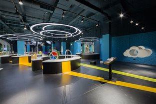 «Иннопарк» на Лубянке - новый детский центр научных открытий