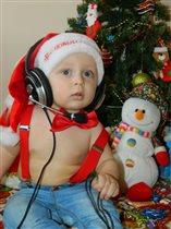 Мой маленький DJ