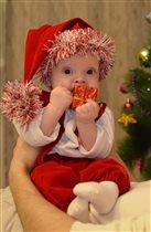 Новогодний подарок с подарком!
