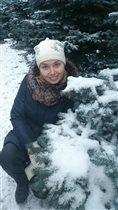 Первый снег 2016