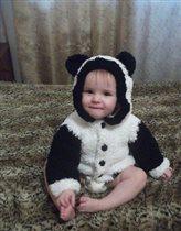 Мы панда, мы банда!!!