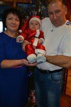 Наш маленький Санта