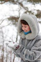 Самая Зимняя!