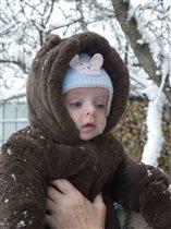 медвежонок)