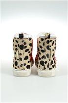 красный леопард2