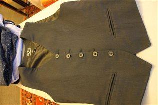 Рубашки Поло для школы фирмы Mayoral