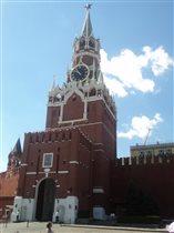 Кремль - сердце столицы