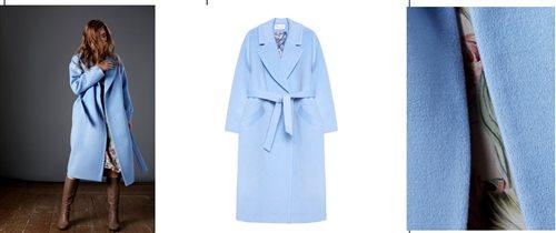 Солнечное пальто