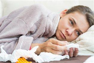 Симптомы простуды: как победить насморк