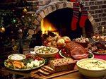 Новогодние и другие рецепты