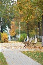 Последние тёплые Осенние деньки!!!