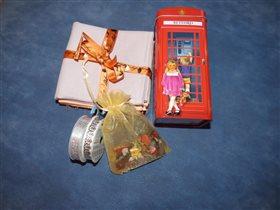подарки от Гали(pugalka)
