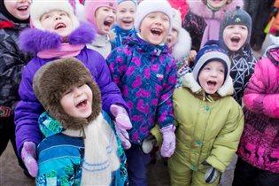 26 ноября Лианозовский парк откроет зимний сезон «Театр на льду»