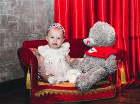 Моя дочь Алиса