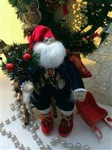 продам: Санта принесет вам счастье в 16г