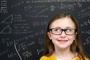 Более 60% школьниц России связывают успех в жизни с изучением точных наук