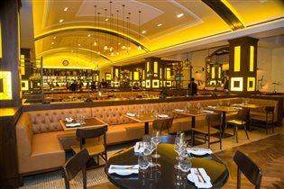 Рестораны Дубая: отзыв. Origami, Aprons and Hammers, Bread Street Kitchen: где встречать Новый год?