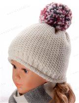 шапка Maximo зимняя р.55