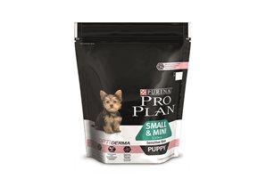 PROPLAN OPTINUTRITION SMALL&MINI - экспертный подход к маленьким собакам