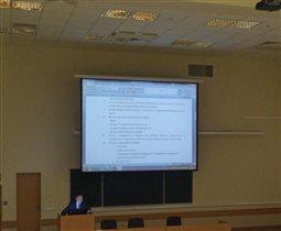 Университетская суббота в МГУ