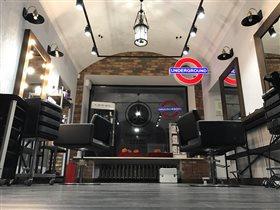 Салон красоты ScissorStreet - лондонский стиль в центре Москвы