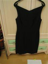 вечернее (коктельное) платье р.44-46