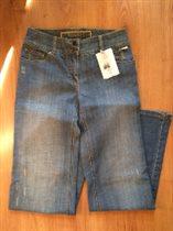Новые джинсы kookai, 36 tall.