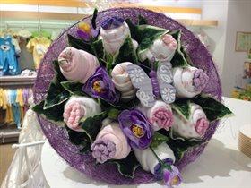 Торты и букеты ко Дню всех влюбленных в PRENATAL MILANO