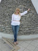 Альберобелло - сказочный город с домами - трулли