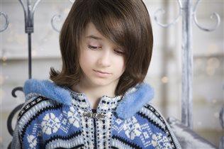 Ульяне 13 лет