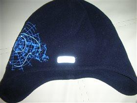 шапочка Рейма, флисовая